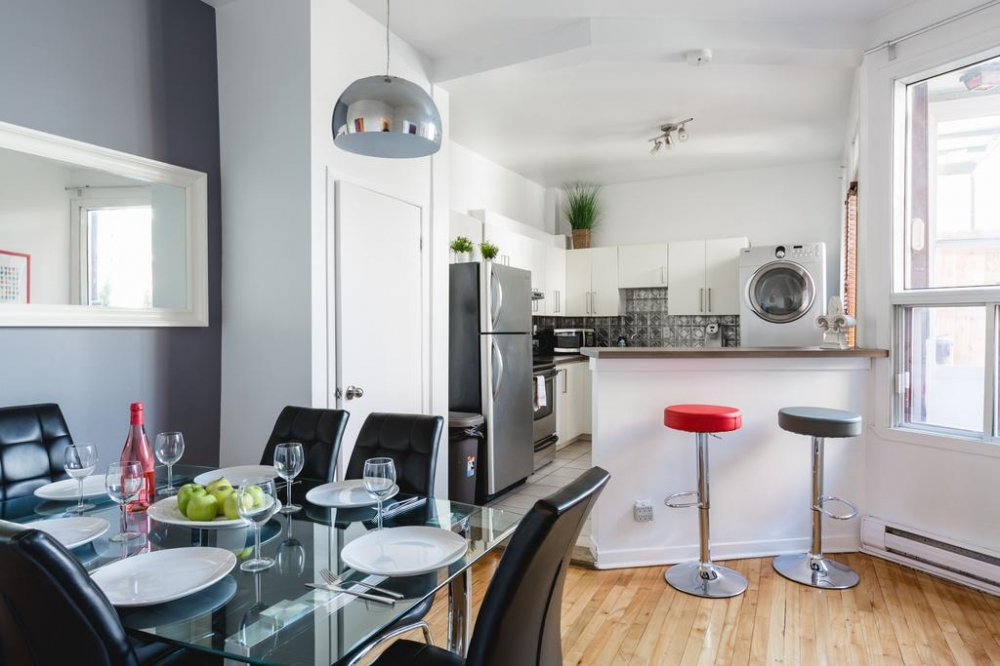 MtlVacationRentals - Appartements Plateau Mont Royal