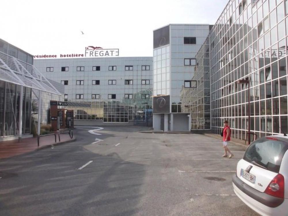 Résidence La Frégate - Le Havre