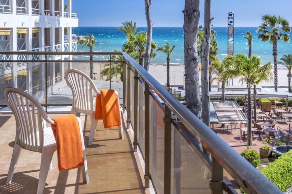 Casablanca Playa