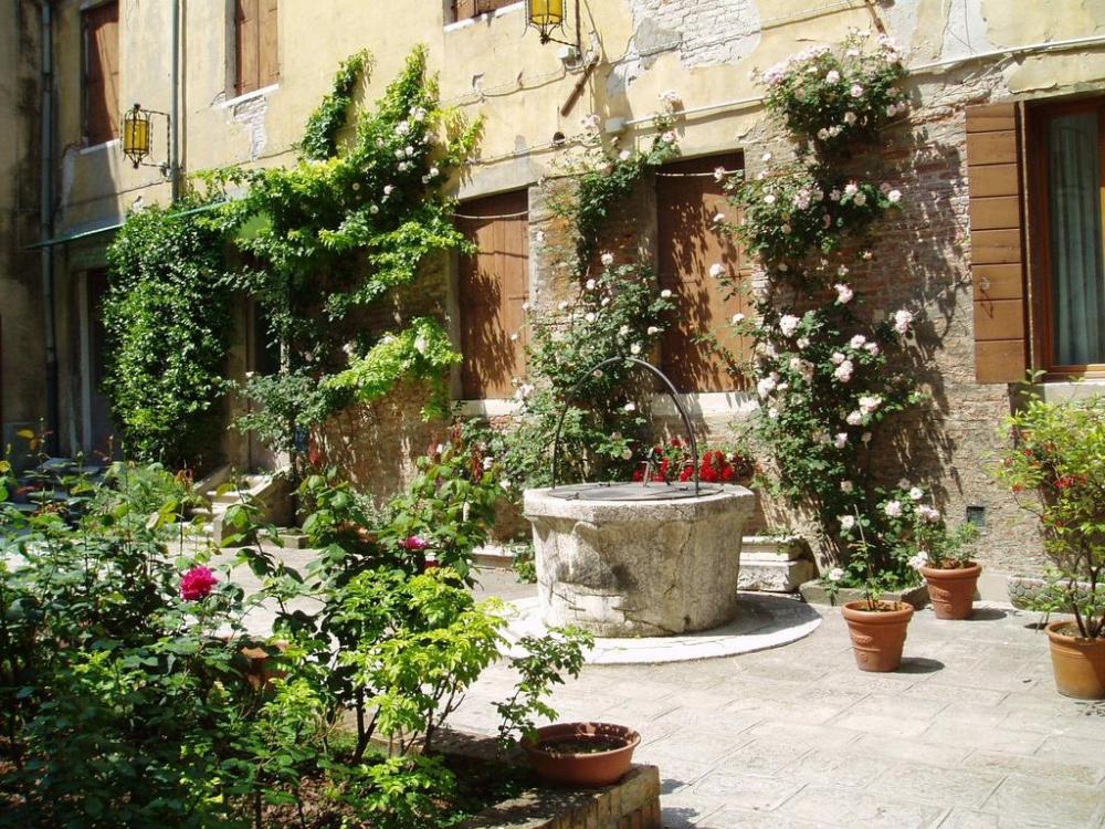 Domus Ciliota Venise