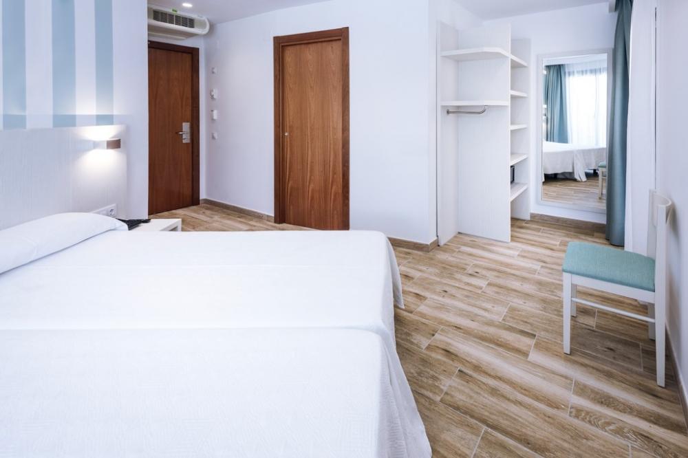 Hôtel Mercè Costa Brava