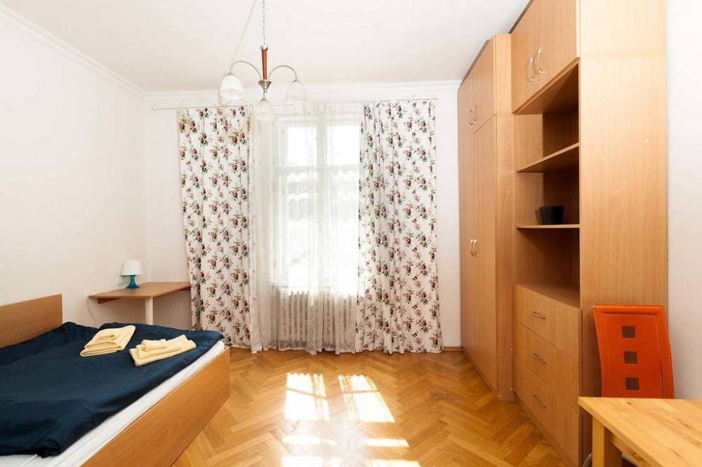 Vita Nejedleho Apartments