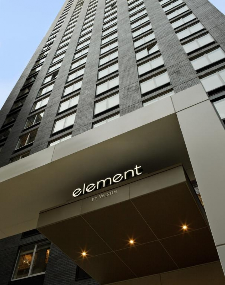 Element Times Square West