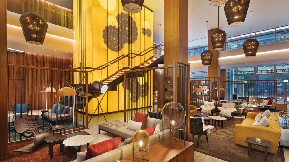 Doubletree By Hilton Dubai