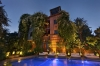 Dar Rhizlane & Spa - Palais & table d'hôtes, Marrakech