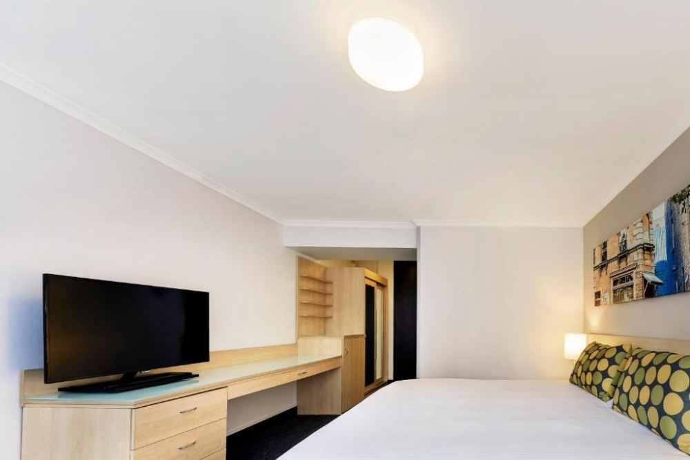 Travelodge Winyard Sydney