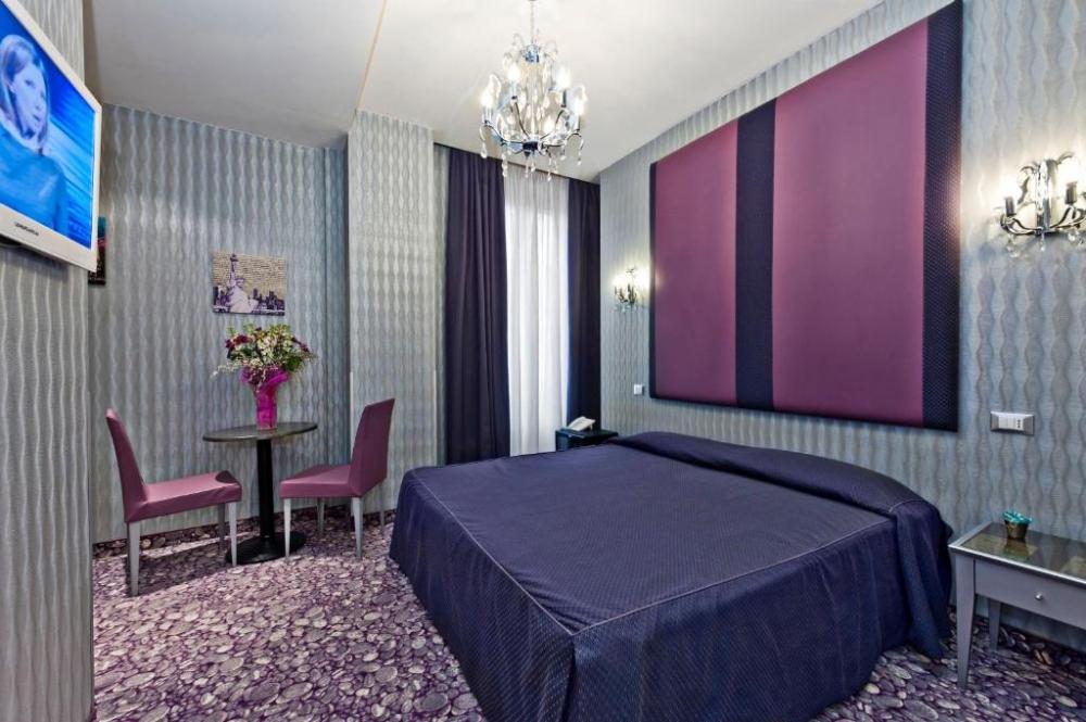 Hotel Relais dei Pap