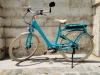 Vélo électrique CUBE Elly Ride Hybrid moteur Bosch, taille 50