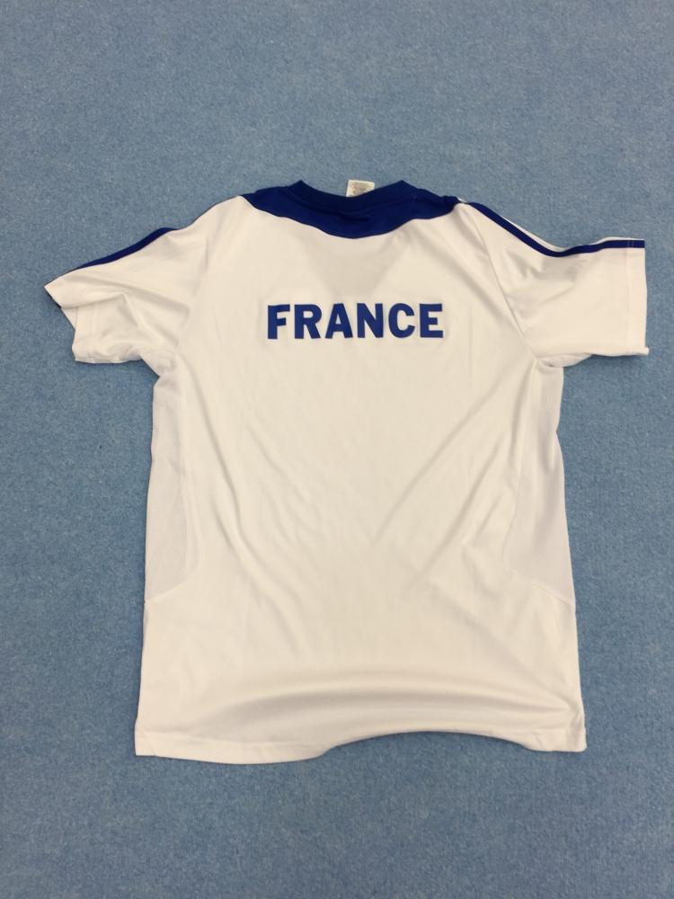 T Shirt France T. XL