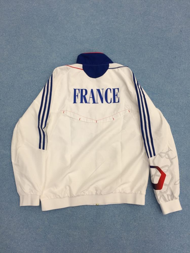 Veste France T. XL