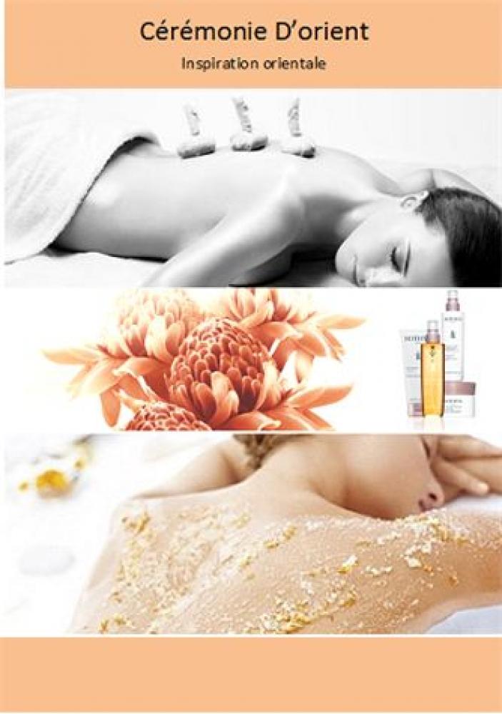 Massage et lissage du corps d'1h30 par l'institut Plénitude