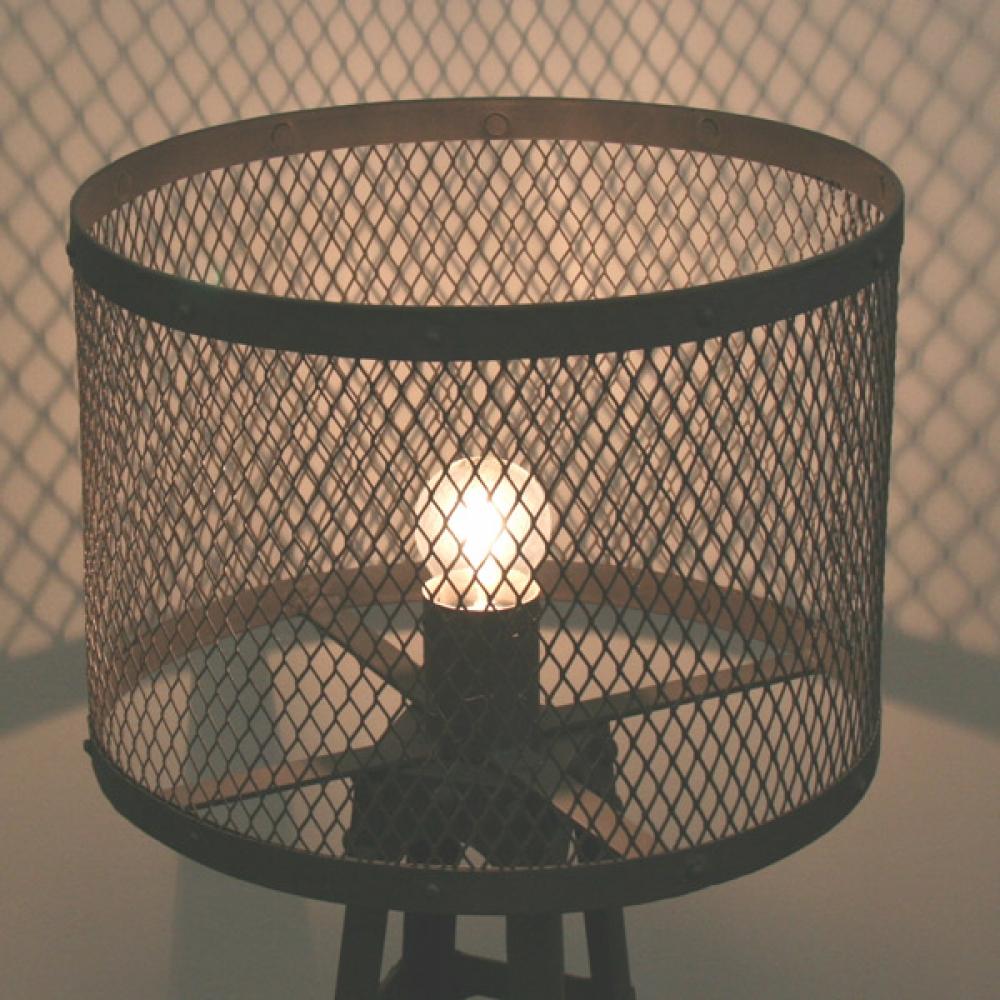 Lampe Baltard