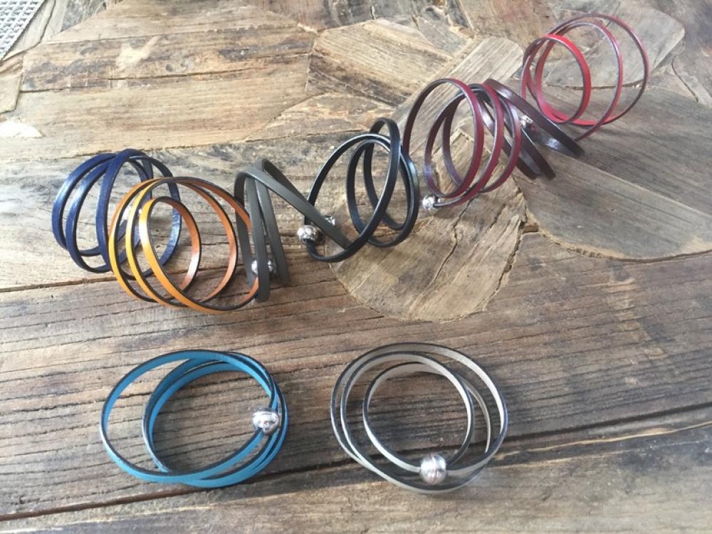 3 Bracelets Demiim
