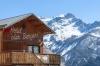 1 semaine de ski LES BERGERS***(France - Praloup) formule tout Inclus