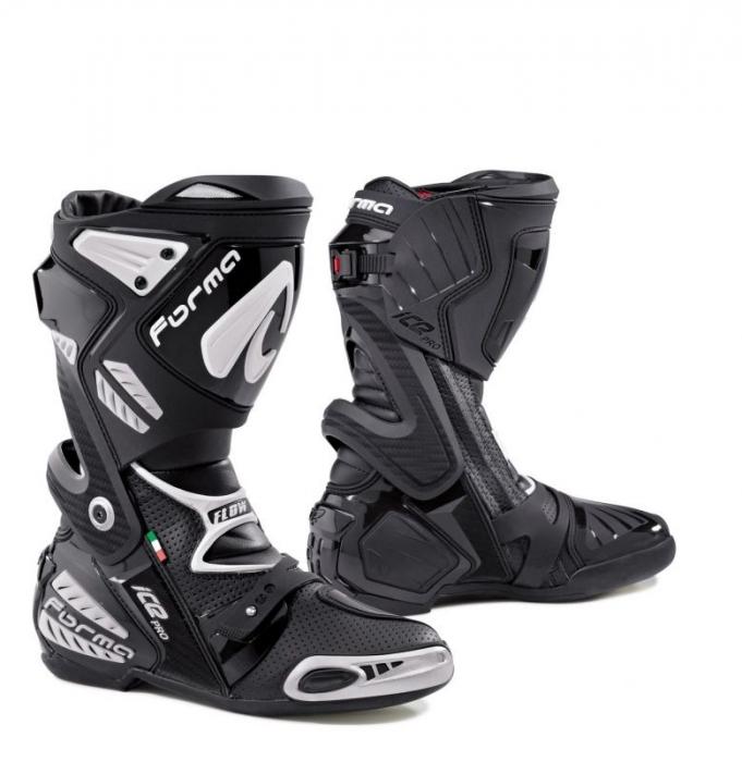 Bottes moto piste Forma Ice Pro