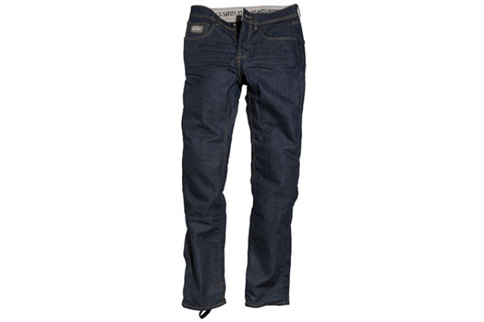 Jeans WARSON RAW