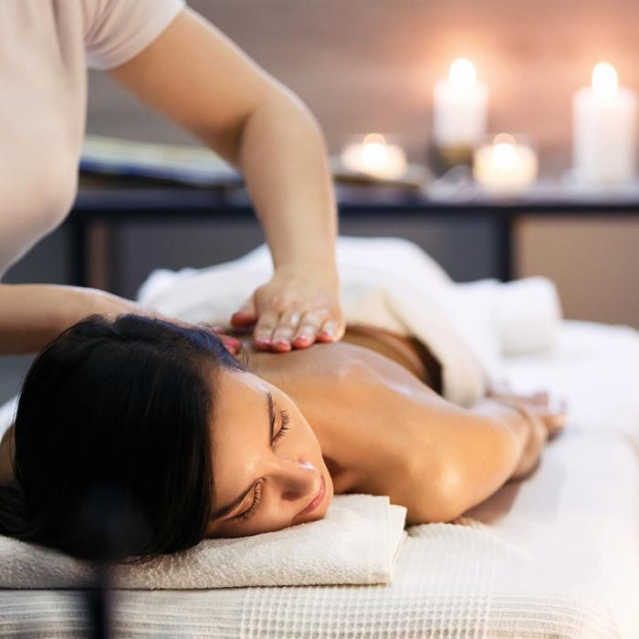Massage du corps à l'oriental d'1h15 par Patricia Hequet