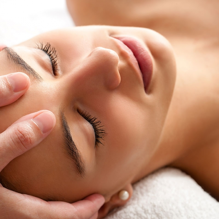 Laissez vous porter hors du monde le temps de ce massage pendant 1 heure par le nouvel institut de Sirin