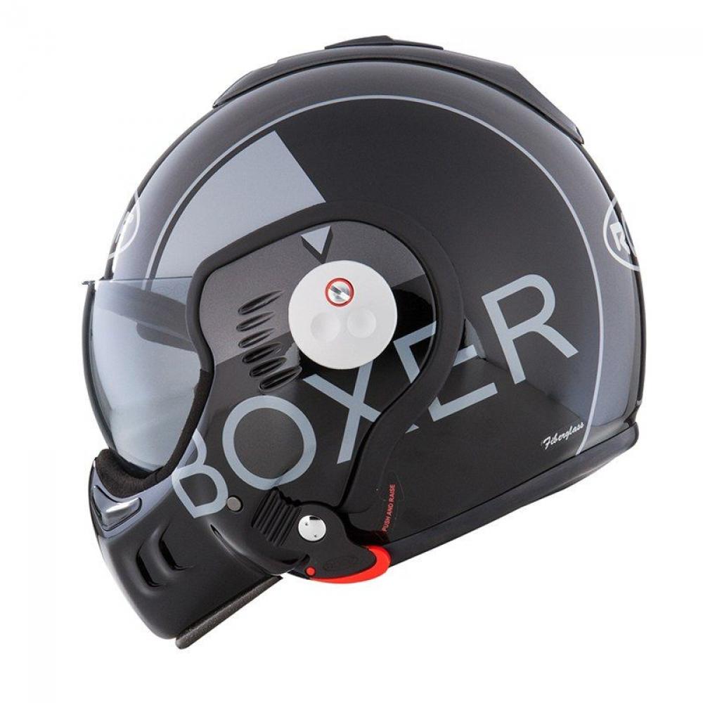 ROOF BOXER V8 GRAFFIC
