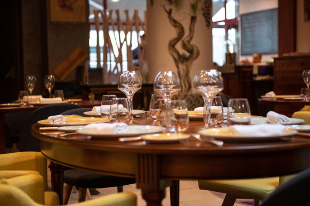 Réservation Restaurant Le Bouchon à Amiens