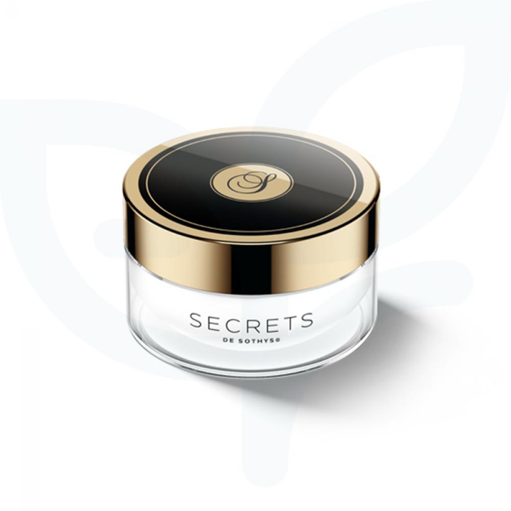 Crème Yeux - Lèvres Secrets de Sothys