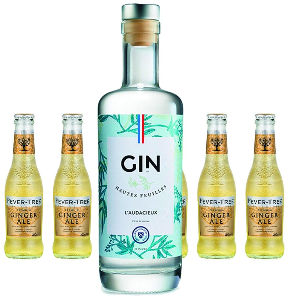 Colis spécial Gin Tonic