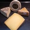 Colis fromages par Julien Planchon