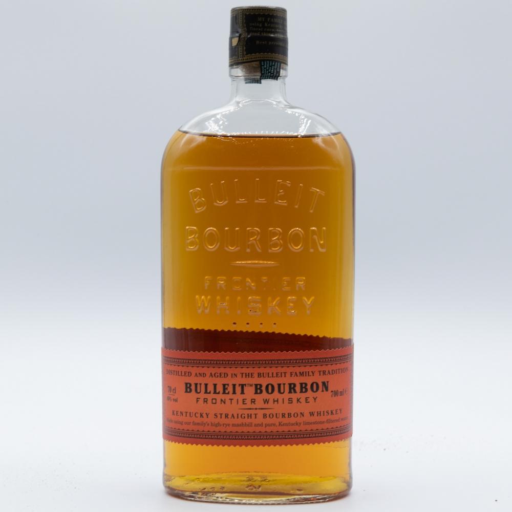 Whisky Bulleit bourbon 40° - 70cl