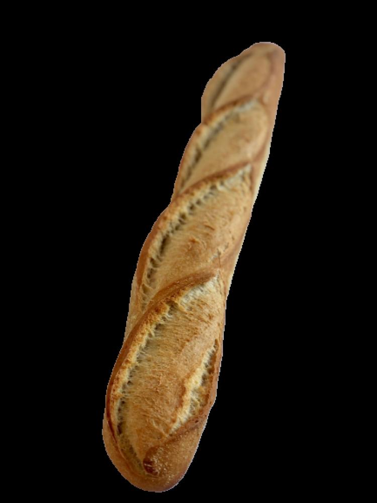 La baguette Nature de pain