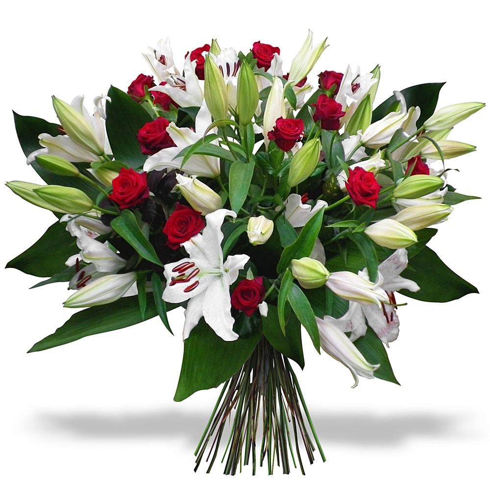 Joli Bouquet du Fleuriste