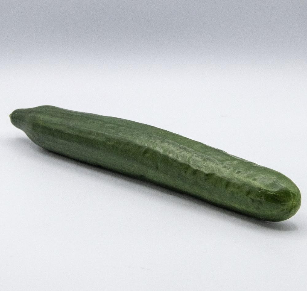 Concombre Nantais