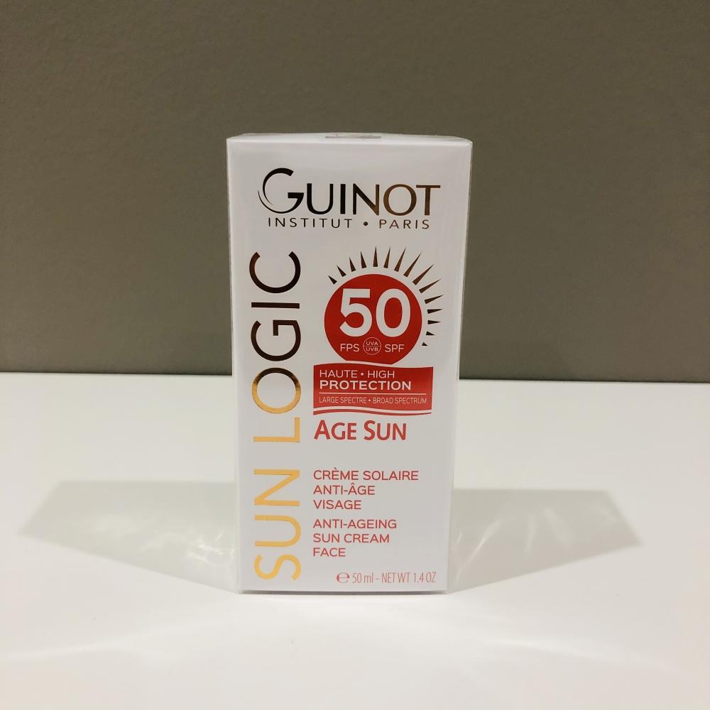Age SUN Guinot SPF 50