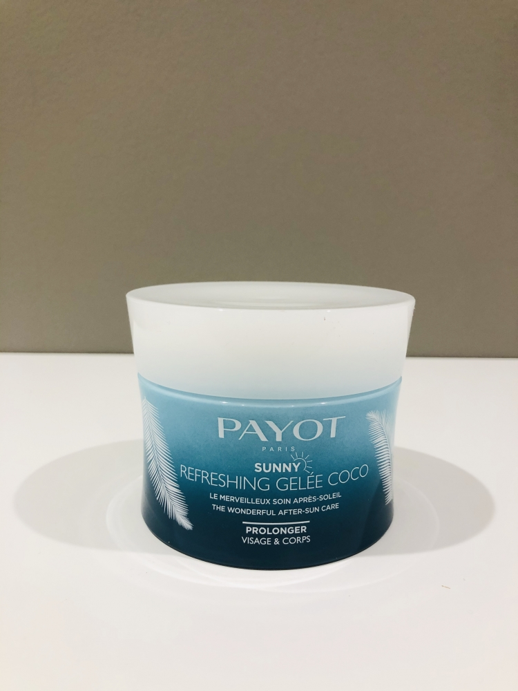 Refreshing gelée coco Payot