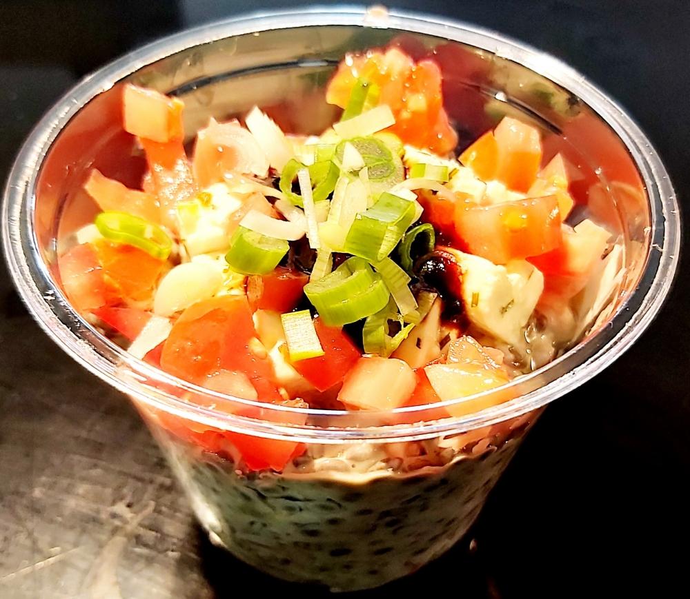 Salade du Puy