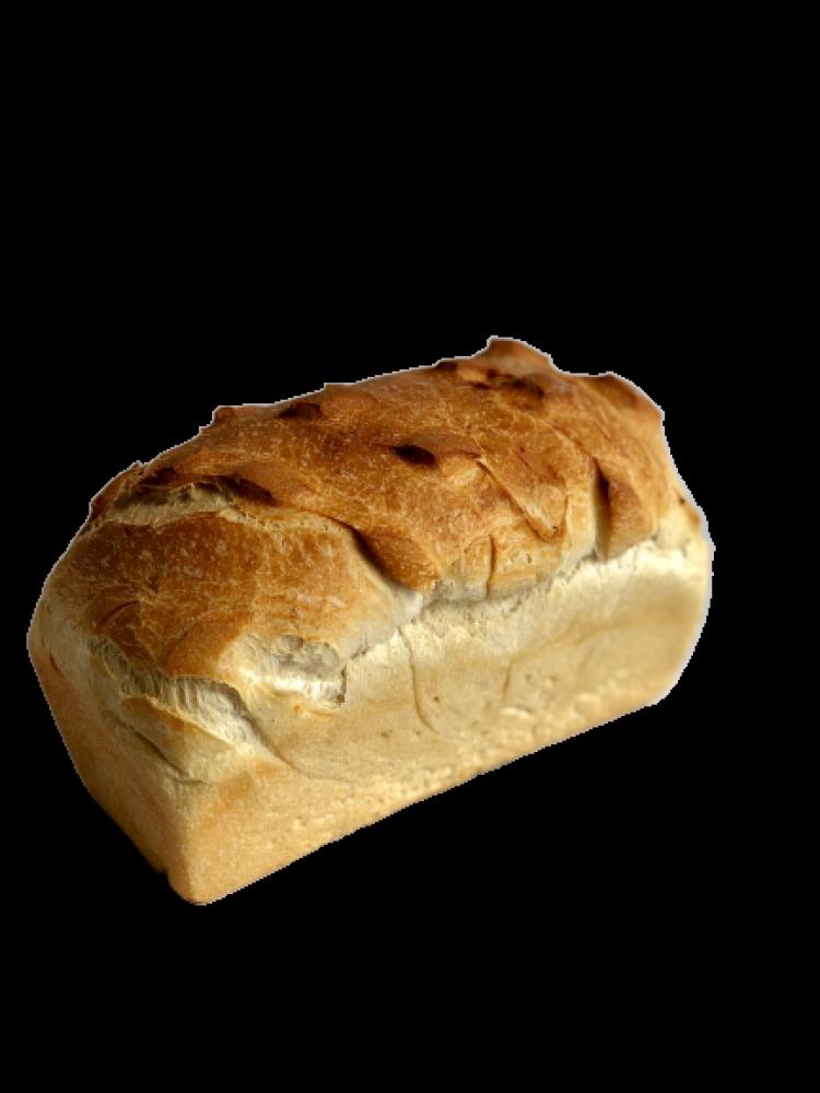 Le pain tartine tranché