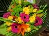 Joli Bouquet du Fleuriste coloré