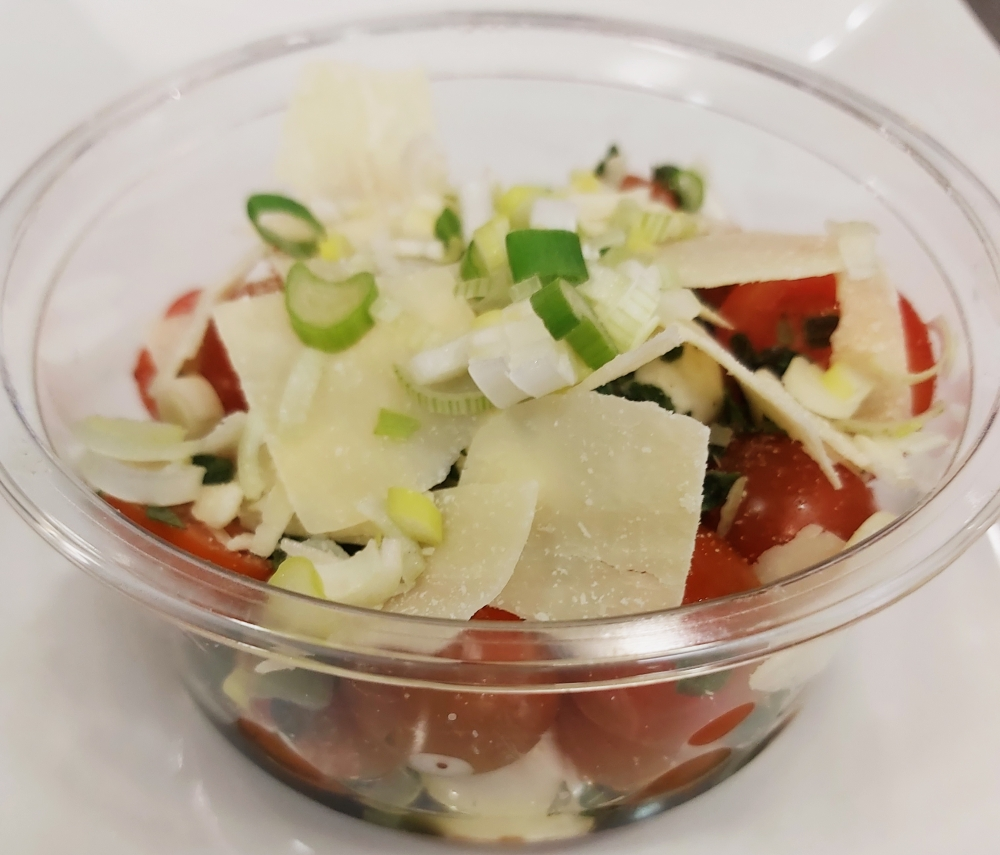 Salade les Boules