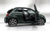 Fiat 500C 1.2 69 CH LOUNGE version cabriolet