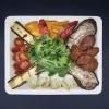 Plateau de légumes confits (prix par pers)