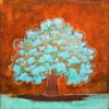 Rusty tree 10