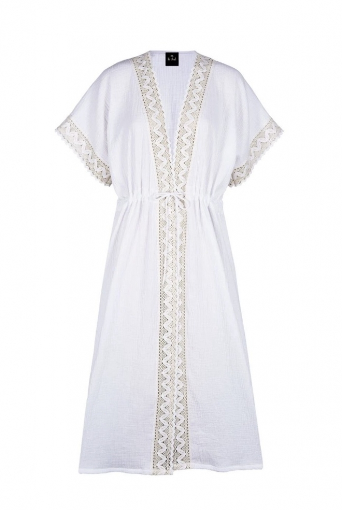 Kimono Le Chat Madrague