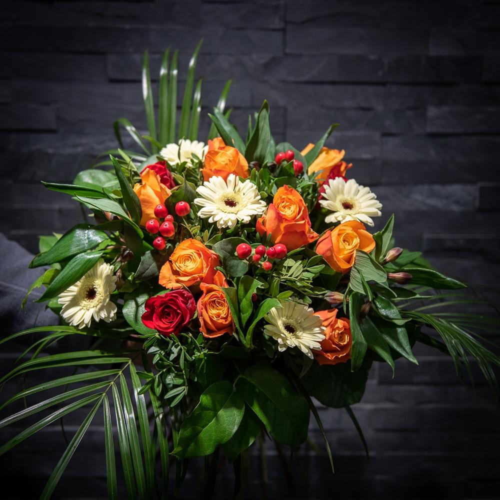 Bouquet Acidulé et Fruitée XXL
