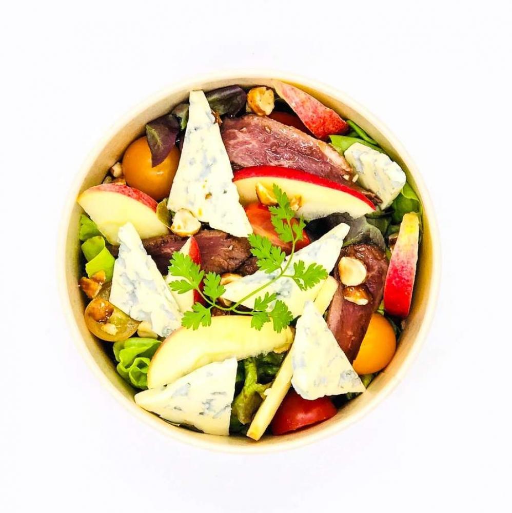 Salade Fun