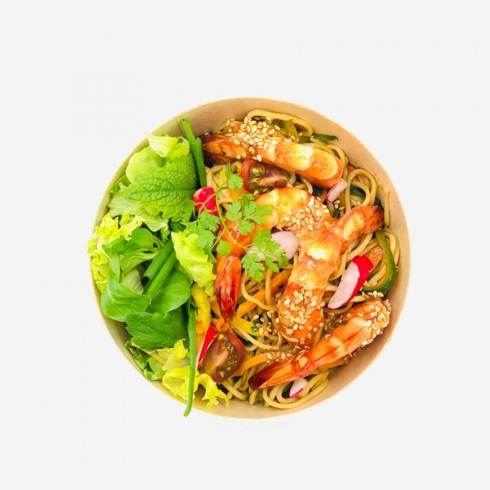 Salade Ying