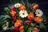 Bouquet Acidulé et Fruitée Normal