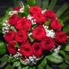 Bouquet Cupidon