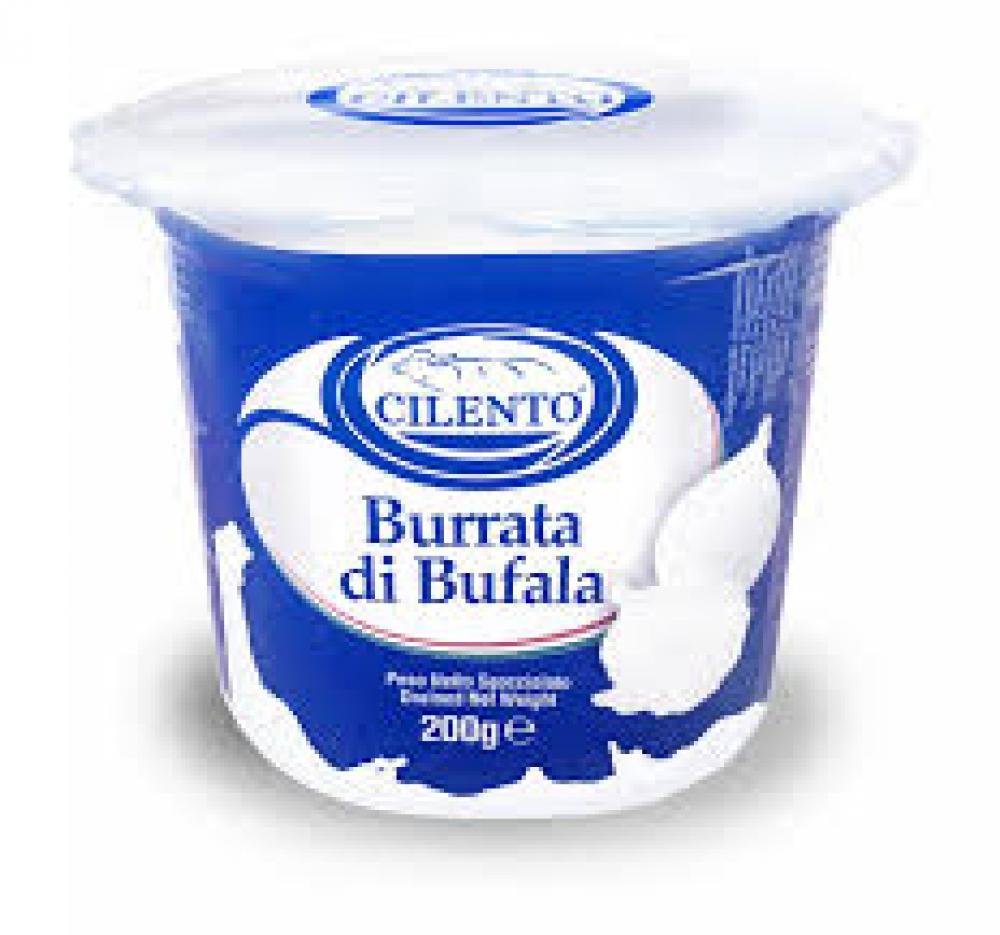 Burrata di Bufala 200gr