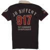 WARSON - Polo homme SIFFERT 917 gris - Taille M