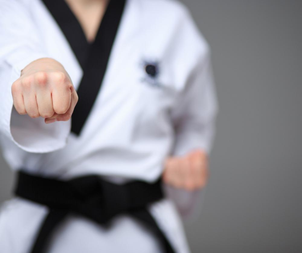 Cours de Karaté traditionnel Shotokan