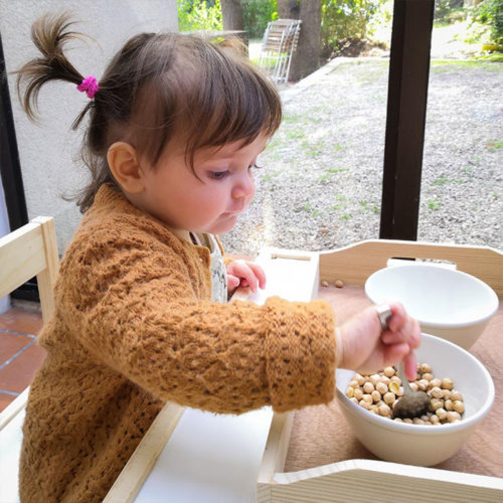 Ateliers Parent – Grand Bébé 18 mois- 3 ans